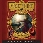 The Magic Thief: Lost by  Sarah Prineas audiobook