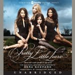 Pretty Little Liars by  Sara Shepard audiobook