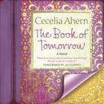 The Book of Tomorrow by  Cecelia Ahern audiobook
