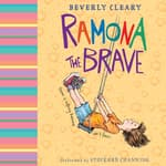 Ramona the Brave by  Beverly Cleary audiobook
