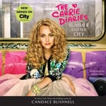 Summer and the City by  Candace Bushnell audiobook