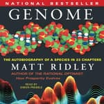 Genome by  Matt Ridley audiobook