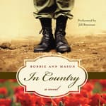 In Country by  Bobbie Ann Mason audiobook