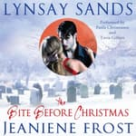 The Bite Before Christmas by  Jeaniene Frost audiobook