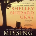 Missing by  Shelley Shepard Gray audiobook