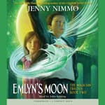 Emlyn's Moon by  Jenny Nimmo audiobook