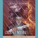 The Chestnut Soldier by  Jenny Nimmo audiobook