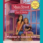 Welcome to Camden Falls by  Ann M. Martin audiobook