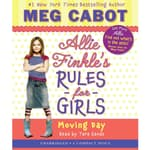 Moving Day by  Meg Cabot audiobook
