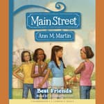 Best Friends by  Ann M. Martin audiobook