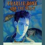 Charlie Bone and the Beast by  Jenny Nimmo audiobook