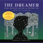 The Dreamer by  Pam Muñoz Ryan audiobook