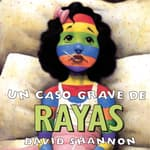 A Bad Case of Stripes (Spanish) by  David Shannon audiobook
