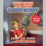 Zero to Hero by  Henry Winkler audiobook