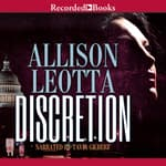 Discretion by  Allison Leotta audiobook