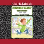 Horrible Harry Goes Cuckoo by  Suzy Kline audiobook