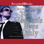 For Heaven's Eyes Only by  Simon R. Green audiobook