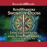 Sword of Doom by  James Jennewein audiobook
