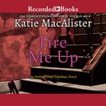 Fire Me Up by  Katie MacAlister audiobook