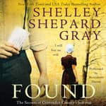 Found by  Shelley Shepard Gray audiobook