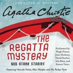 The Regatta Mystery and Other Stories by  Agatha Christie audiobook