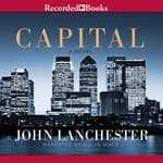 Capital by  John Lanchester audiobook