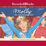 Molly by  Valerie Tripp audiobook