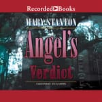 Angel's Verdict by  Mary Stanton audiobook