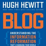 Blog by  Hugh Hewitt audiobook