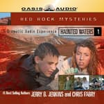 Haunted Waters by  Jerry B. Jenkins audiobook