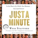 Just a Minute by  Dean Merrill audiobook