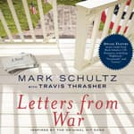 Letters from War by  Travis Thrasher audiobook