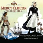Mercy Clifton by  Peter Marshall audiobook