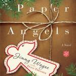 Paper Angels by  Jimmy Wayne audiobook