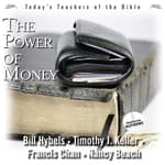 The Power of Money by  Francis Chan audiobook