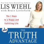 The Truth Advantage by  Lis Wiehl audiobook