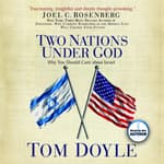Two Nations Under God by  Tom Doyle audiobook