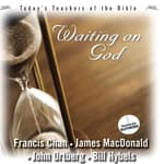 Waiting On God by  James MacDonald audiobook