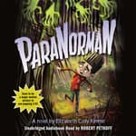 ParaNorman by  Elizabeth Cody Kimmel audiobook