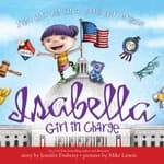 Isabella: Girl in Charge by  Jennifer Fosberry audiobook