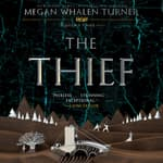 The Thief by  Megan Whalen Turner audiobook