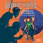 In Harm's Way by  Andrew Clements audiobook
