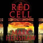 Red Cell by  Mark Henshaw audiobook
