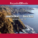 The Birthright by  T. Davis Bunn audiobook