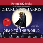 Dead to the World by  Charlaine Harris audiobook