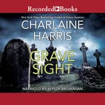 Grave Sight by  Charlaine Harris audiobook