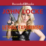 Lethal Experiment by  John Locke audiobook