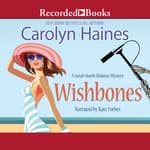 Wishbones by  Carolyn Haines audiobook