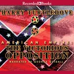 The Victorious Opposition by  Harry Turtledove audiobook