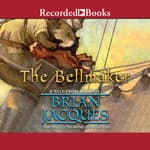 The Bellmaker by  Brian Jacques audiobook